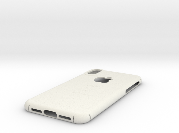 iPhone 8 Case 3d printed