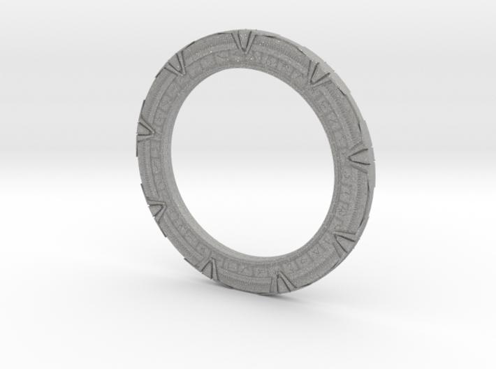 Stargate 3d printed