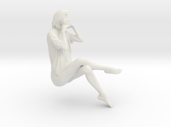 Printle C Femme 903 - 1/20 - wob 3d printed