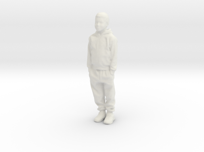 Printle C Kid 183 - 1/32 - wob 3d printed