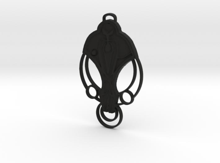 For Cardassia Festoon Pendant 3d printed