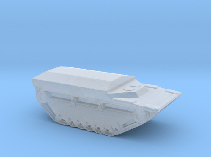 1/285 Scale LTVP Covered Top 3d printed