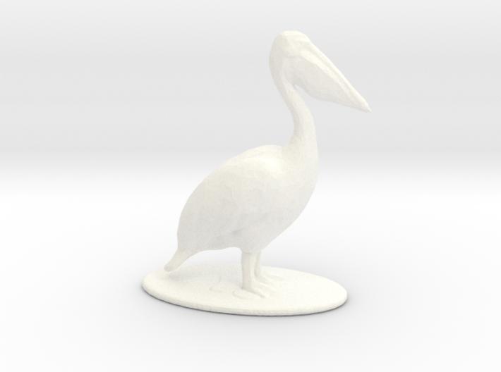 Pelican 3d printed