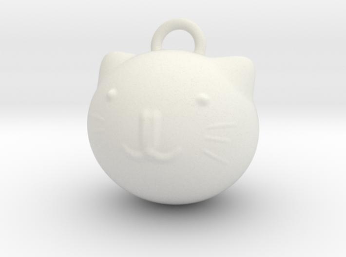 Cat A1 3d printed