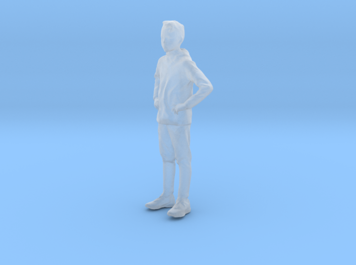 Printle C Kid 173 - 1/35 - wob 3d printed