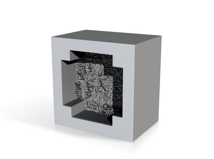 moemold00002 3d printed