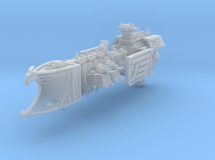 Endurance Light Cruiser 3d printed