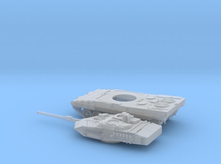 Leopard-2E-144-3-piezas-proto-01 3d printed