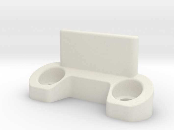 B6 rear body support 3d printed