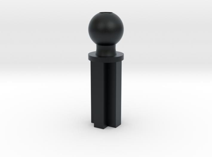 Mixel Rod 1.5 Length 3d printed