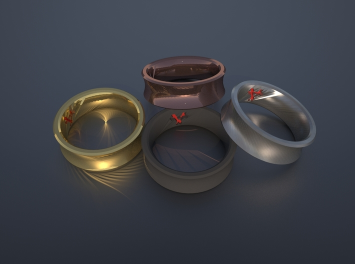 O - Ring / Size 10 3d printed