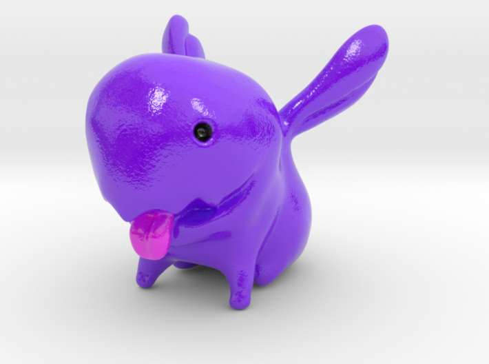 Zergling Ver Carbot 3d printed