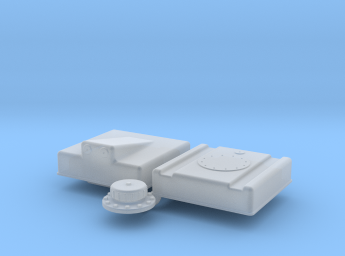 1/32 Fuel Cell RJS-5g-13-13-8-Sump 3d printed