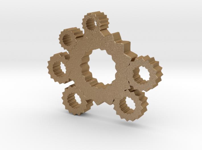 Ring X8 3d printed