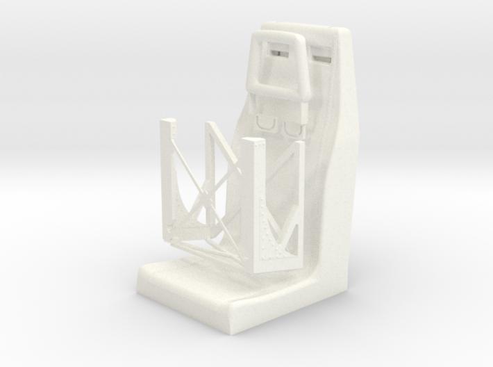 1.4 SIEGE EC 3d printed