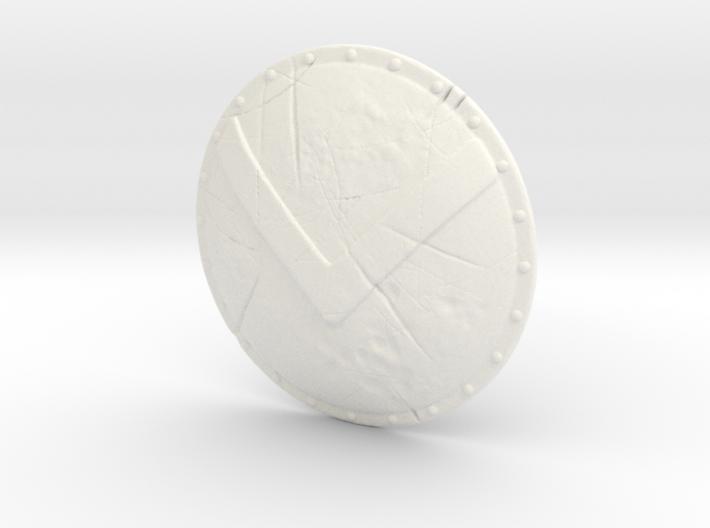 Shield05-Targe-Spartan  6-7inch MOTU 3d printed