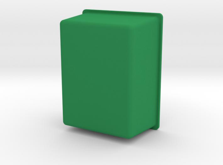 Kiste Behälter1500l 3d printed