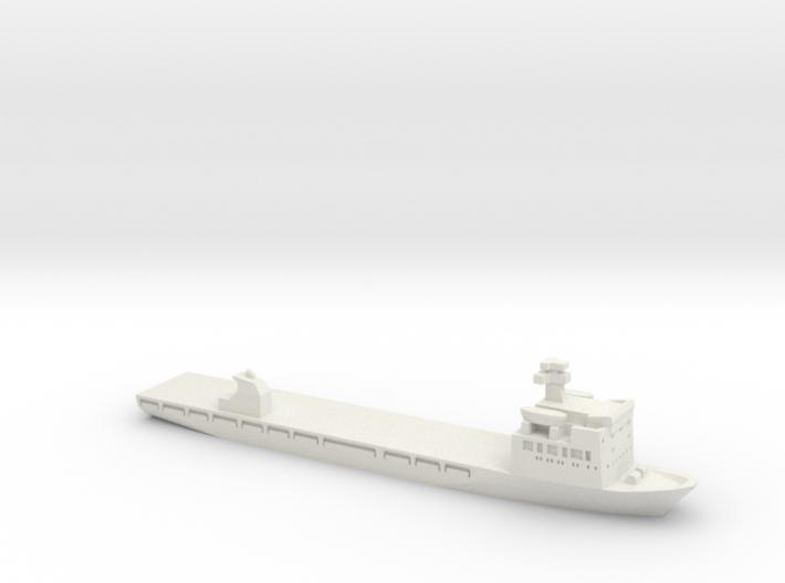 Shi Chang (83) Training Ship, 1/2400 3d printed