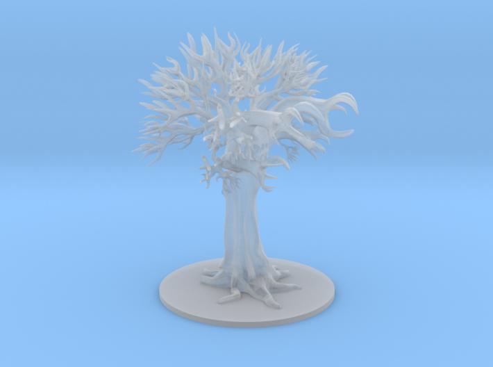 Tree Spider 3d printed