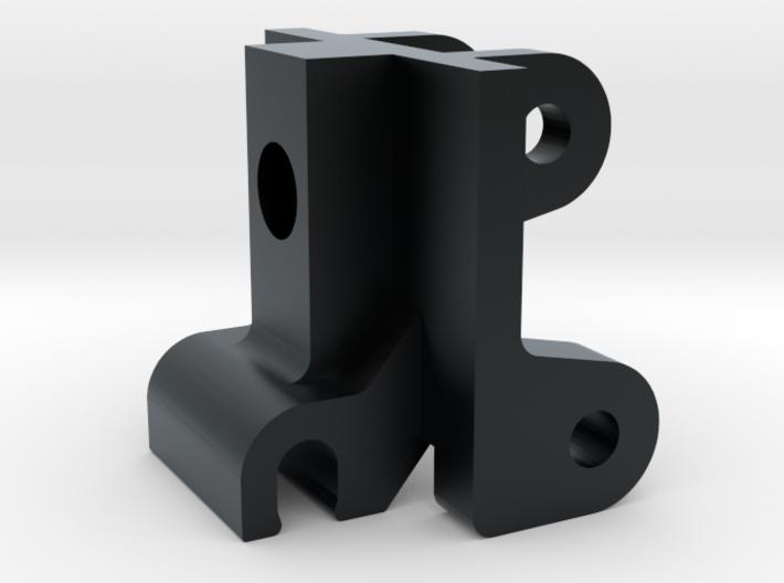 Schnellwechsler für Herpa Bagger 3d printed
