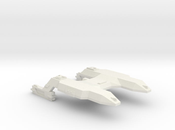 3788 Scale Lyran Puma Transport (No Pallets/Pods) 3d printed