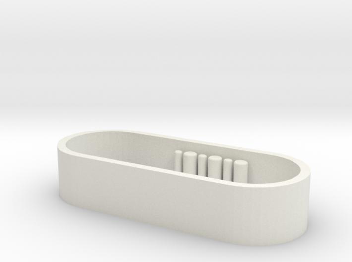 table storage-2 3d printed