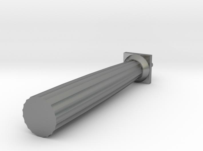 Doric Column Pendent 50 MM 3d printed