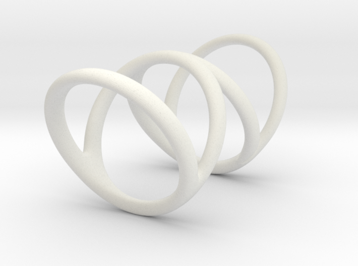 Right pointer (camallama) 3d printed