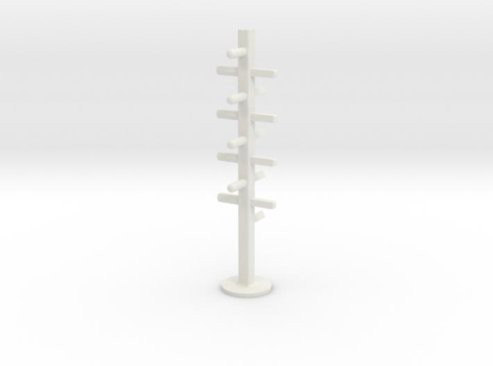 Hangers 3d printed
