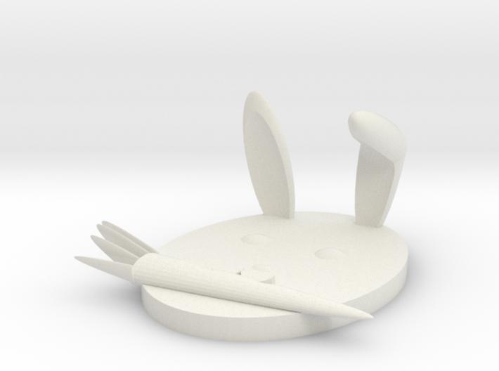 Dining helper 3d printed
