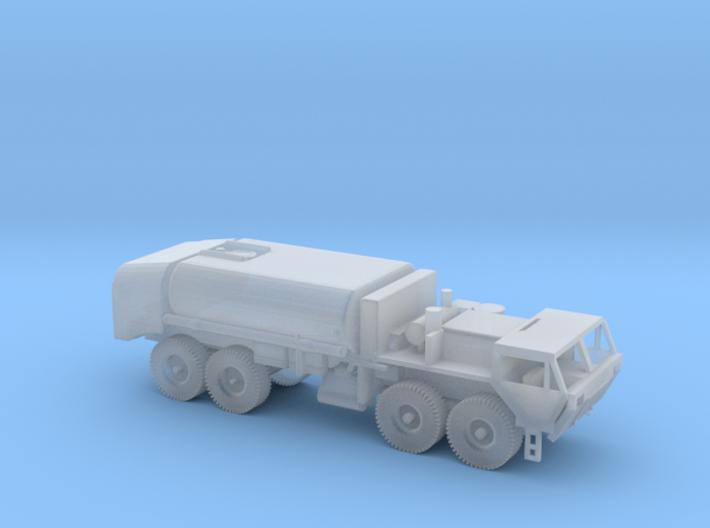 1/144 Scale HEMIT M-978 Tanker 3d printed