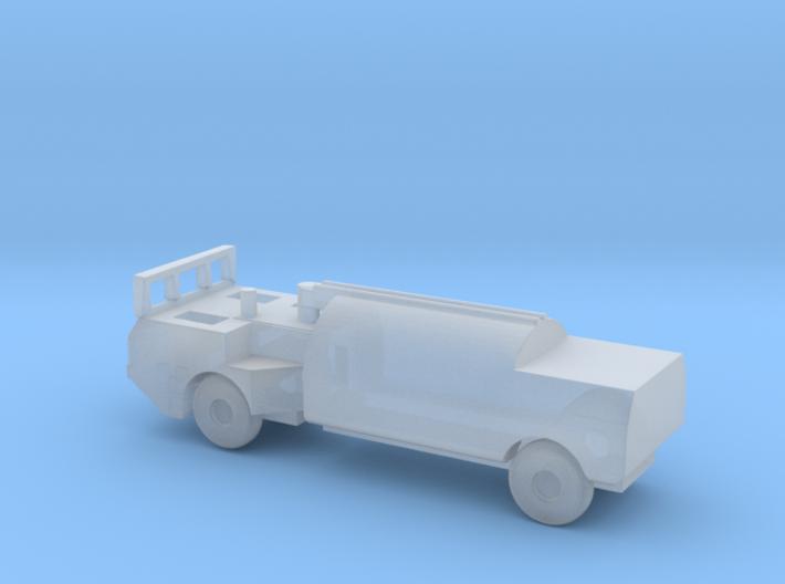 1/160 Scale M559 Goer 2500 Gale Fuel Tanker 3d printed