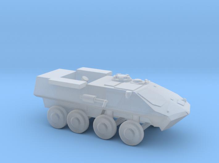 1/144 Scale LAV-25 M (Mortar) 3d printed