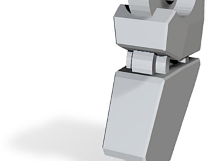 MP-10 Finger V2 3d printed