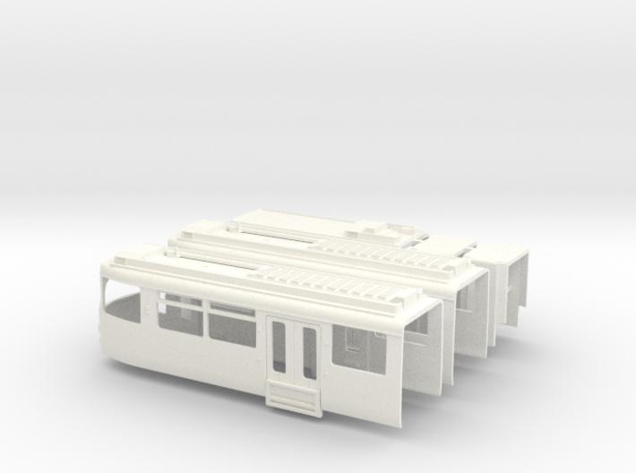 Gehäuse GT8SU 3d printed