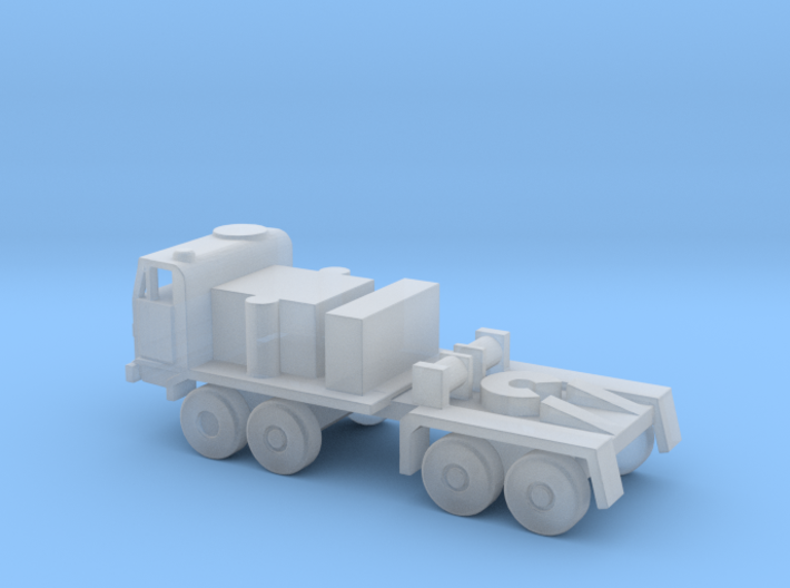 1/160 Scale M746 Tractor 3d printed