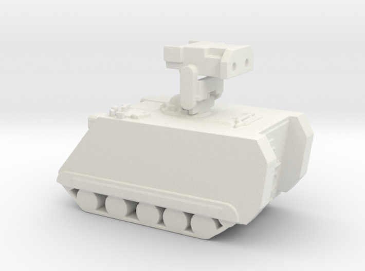 1/144 Scale M901A3 ITV 3d printed
