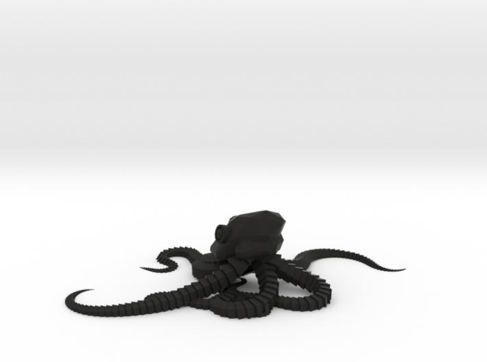 Reef Octopus 3d printed