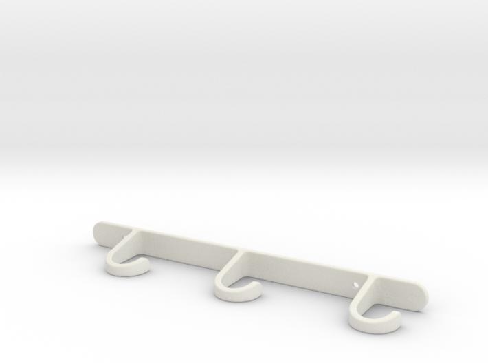 Cup hanger 3d printed