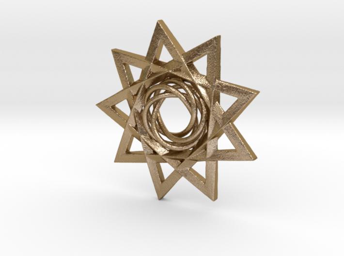 KnStar 3d printed