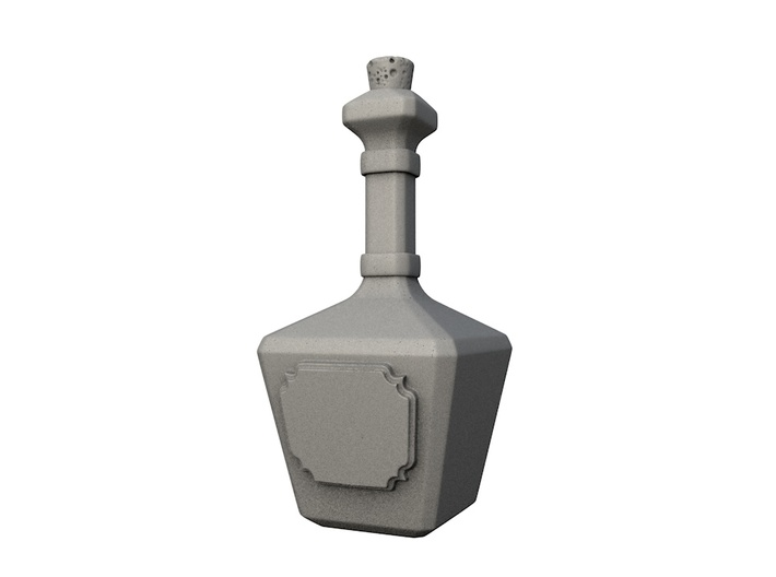 Potion Bottle Props / Items / Conversion Accessory 3d printed