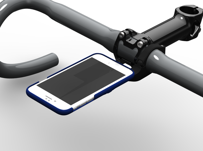 Iphone Bike Mount >> Iphone 6 6s Wahoo Mount Case Hill Climb Fkfpgqdec By Magcad
