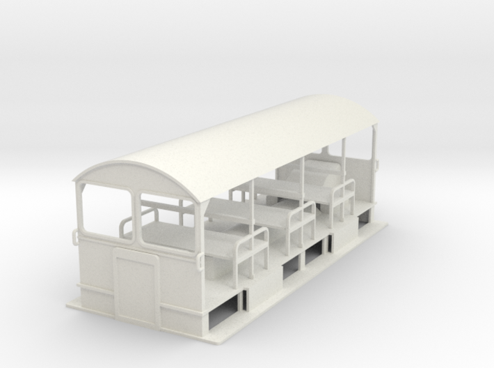 w-32-wickham-d-trolley 3d printed