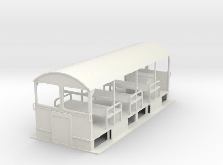 w-43-wickham-d-trolley 3d printed