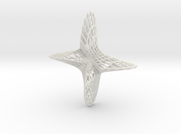 surface_13_33 3d printed
