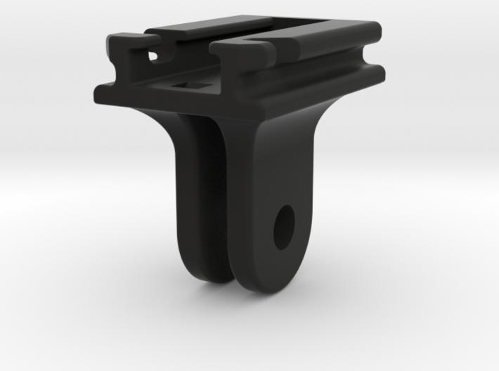 GoPro Cateye Volt (revised Mk2) 3d printed