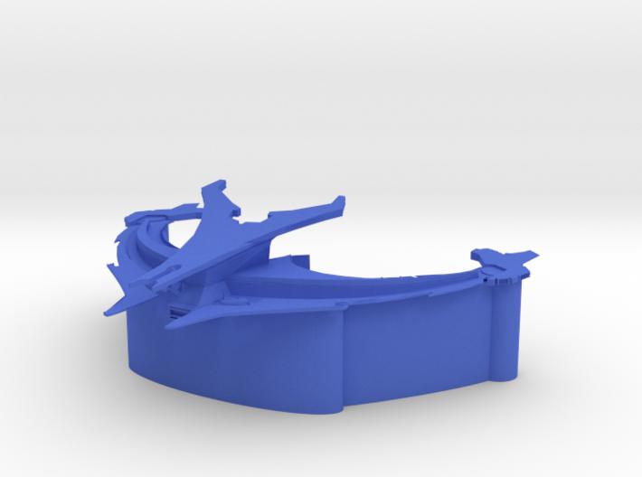 Son'a Command - Battlecruiser 3d printed