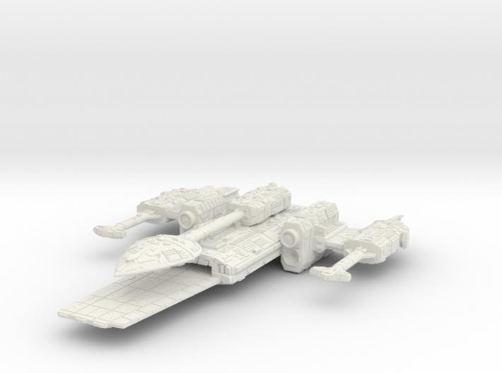 NAC Enterprise 3d printed