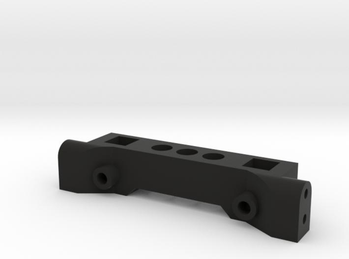TRX4 Bumper Mount ZeroH 7.0V *Metal unit available 3d printed