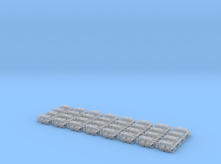 N DigComm Detail Kit V3 - 32 Pack 3d printed